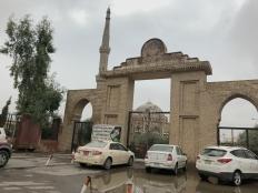 Mulla Afandi Mosque