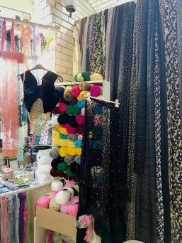 The Bazaar... Boutique?